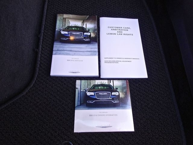 2016 Chrysler 300 300C Platinum Madison, NC 47