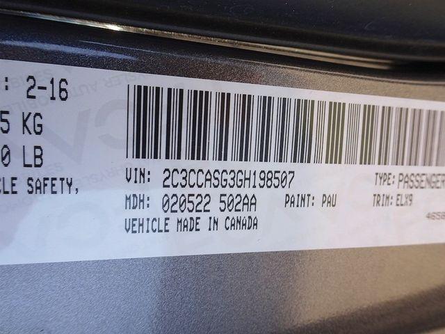2016 Chrysler 300 300C Platinum Madison, NC 49