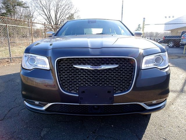 2016 Chrysler 300 300C Platinum Madison, NC 5