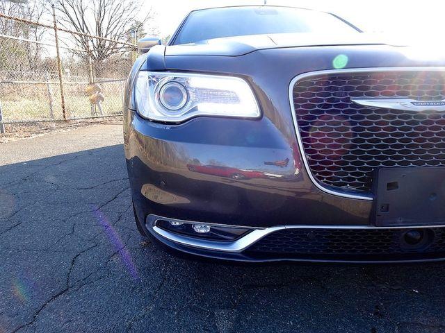 2016 Chrysler 300 300C Platinum Madison, NC 6