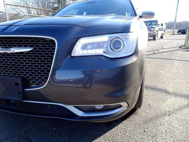 2016 Chrysler 300 300C Platinum Madison, NC 7