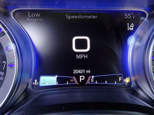 2016 Chrysler 300 300C Platinum Madison, NC 9