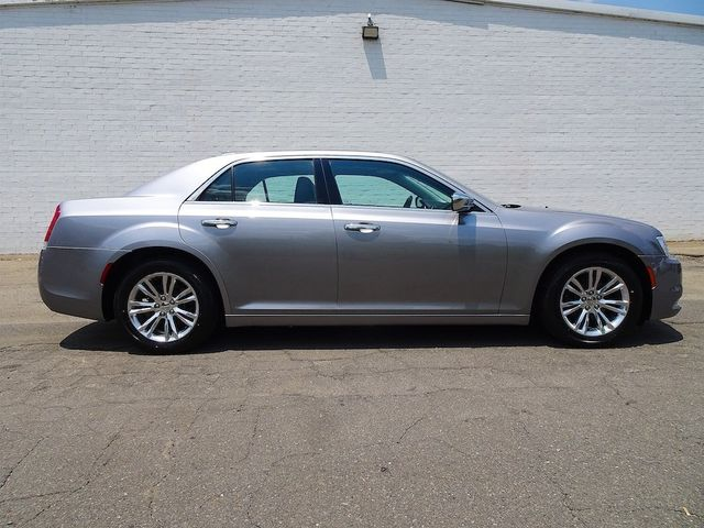 2016 Chrysler 300 300C Madison, NC 1