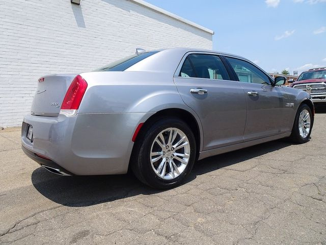 2016 Chrysler 300 300C Madison, NC 2
