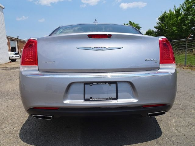2016 Chrysler 300 300C Madison, NC 3