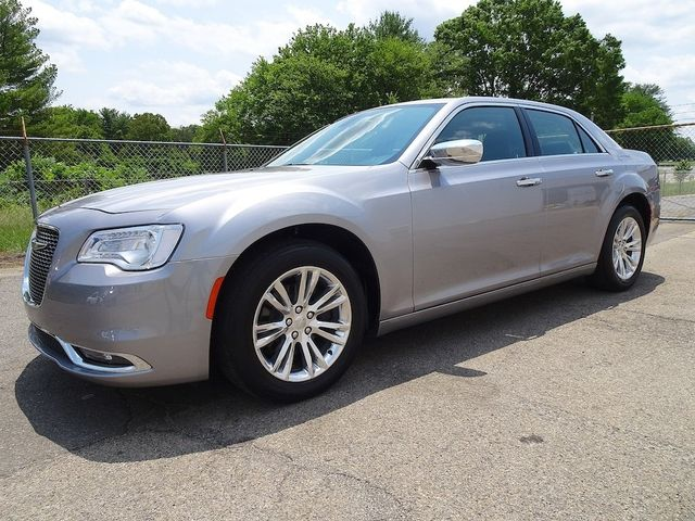 2016 Chrysler 300 300C Madison, NC 6