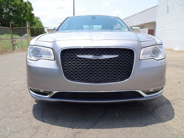 2016 Chrysler 300 300C Madison, NC 7