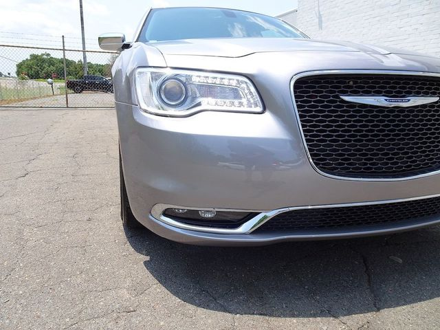 2016 Chrysler 300 300C Madison, NC 8
