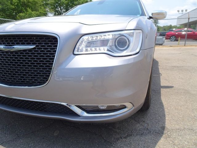 2016 Chrysler 300 300C Madison, NC 9
