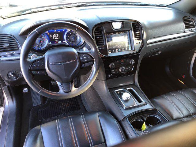 2016 Chrysler 300 S in Marble Falls TX, 78654