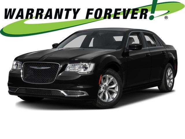 2016 Chrysler 300 Limited in Marble Falls, TX 78654