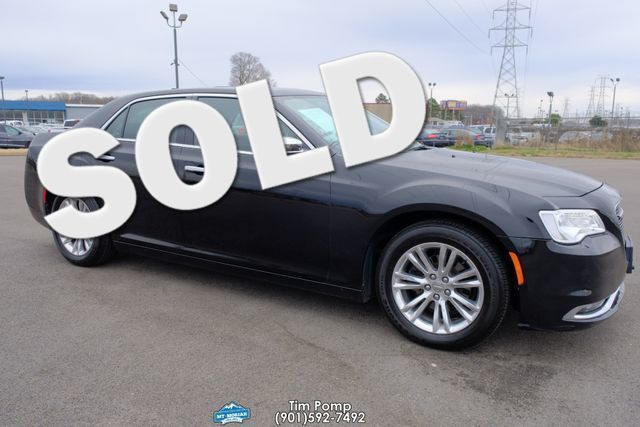 2016 Chrysler 300 300C | Memphis, Tennessee | Tim Pomp - The Auto Broker in  Tennessee