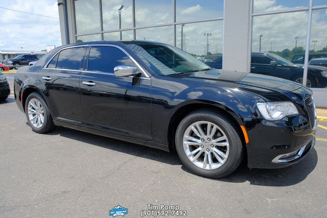 2016 Chrysler 300 300C SUNROOF LEATHER NAVIGATION
