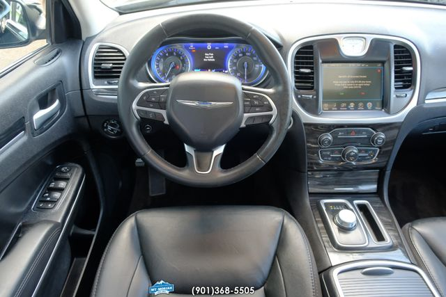 2016 Chrysler 300 Anniversary Edition in Memphis, Tennessee 38115
