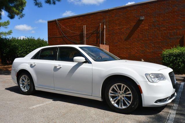 2016 Chrysler 300 Anniversary Edition