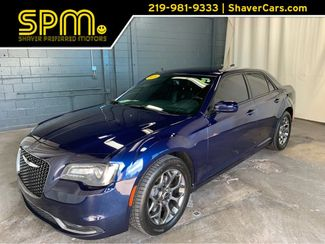 2016 Chrysler 300S AWD in Merrillville, IN 46410