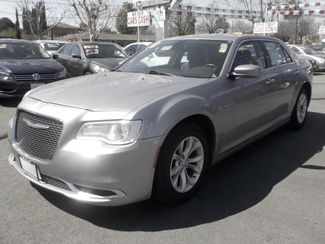 2016 Chrysler 300 Limited in San Jose, CA 95110