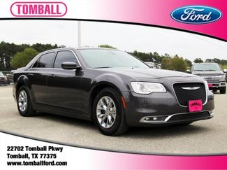 2016 Chrysler 300 Limited in Tomball, TX 77375