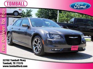 2016 Chrysler 300 300S in Tomball, TX 77375