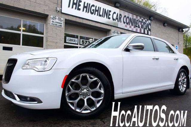 2016 Chrysler 300 300C Platinum Waterbury, Connecticut
