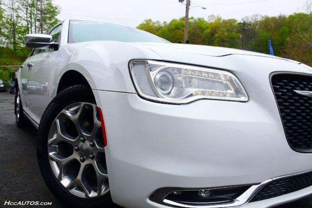 2016 Chrysler 300 300C Platinum Waterbury, Connecticut 12