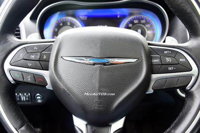 2016 Chrysler 300 300C Platinum Waterbury, Connecticut 27