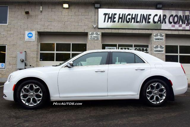 2016 Chrysler 300 300C Platinum Waterbury, Connecticut 4