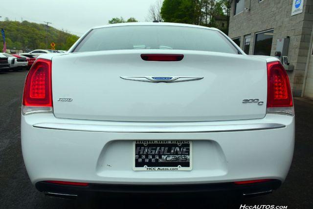 2016 Chrysler 300 300C Platinum Waterbury, Connecticut 6