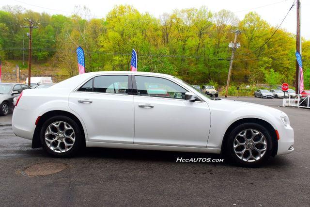 2016 Chrysler 300 300C Platinum Waterbury, Connecticut 8