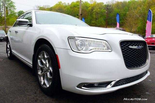 2016 Chrysler 300 300C Platinum Waterbury, Connecticut 9