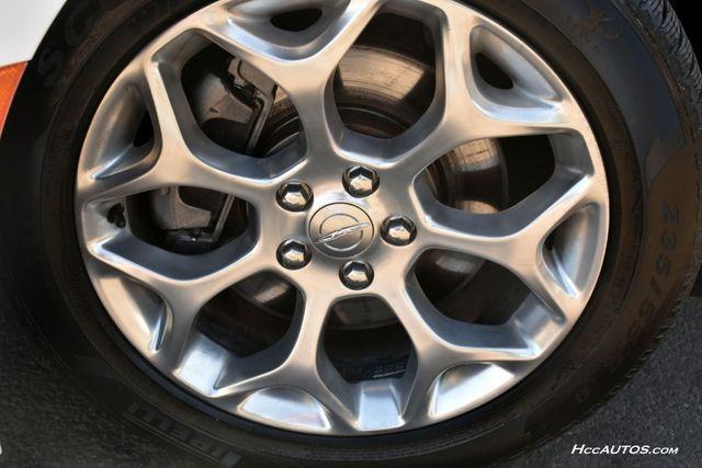 2016 Chrysler 300 300C Platinum Waterbury, Connecticut 11