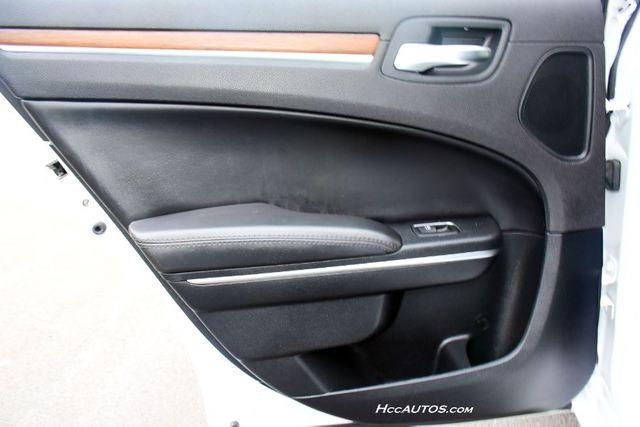 2016 Chrysler 300 300C Platinum Waterbury, Connecticut 21