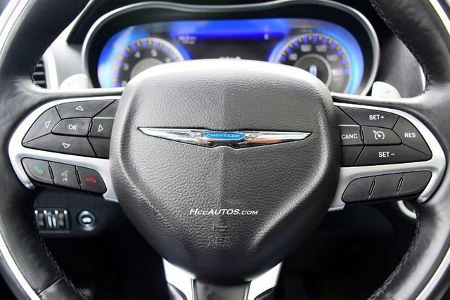 2016 Chrysler 300 300C Platinum Waterbury, Connecticut 26