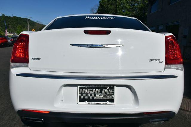 2016 Chrysler 300 300C Platinum Waterbury, Connecticut 5