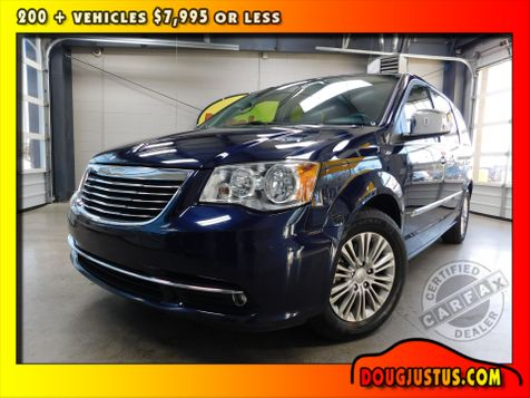 2016 Chrysler Town & Country Touring-L Anniversary Edition in Airport Motor Mile ( Metro Knoxville ), TN
