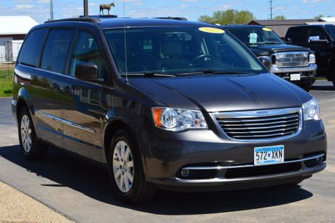 2016 Chrysler Town & Country Touring in Alexandria, Minnesota