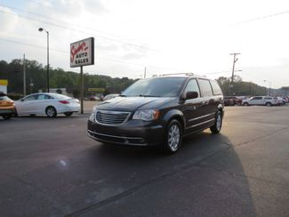 2016 Chrysler Town & Country Touring Batesville, Mississippi 2