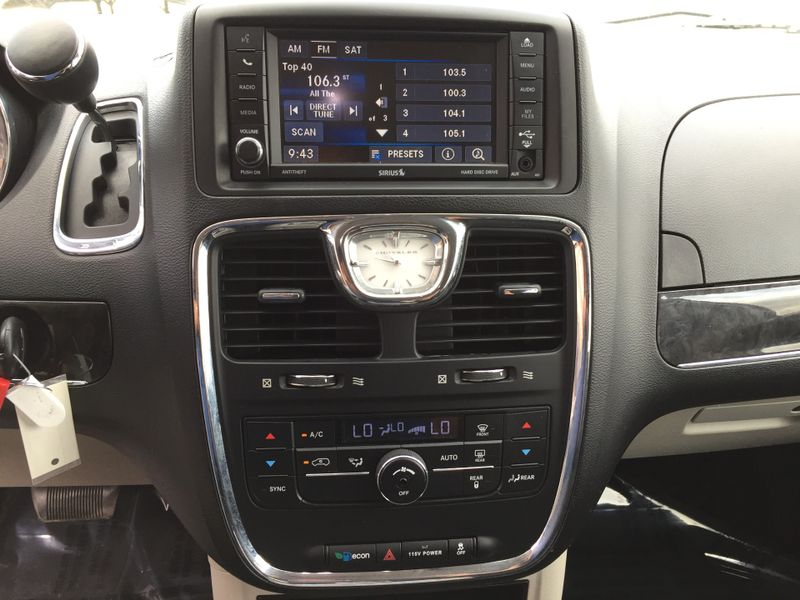 2016 Chrysler Town  Country Touring  Brownsville TX  English Motors  in Brownsville, TX