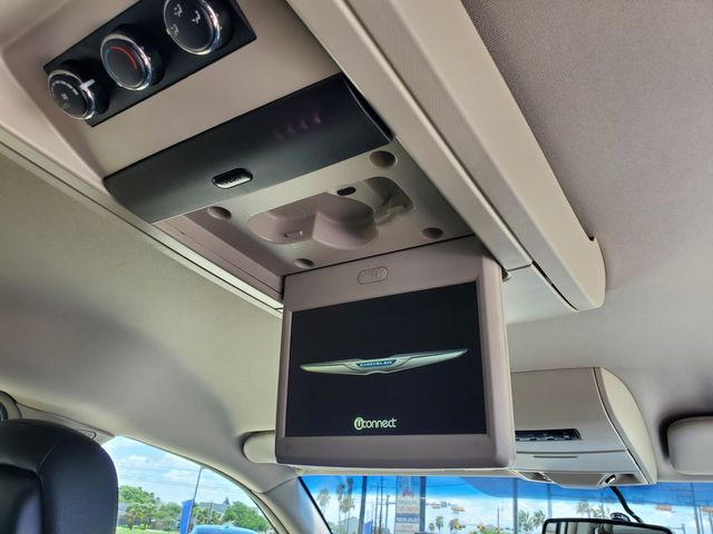2016 Chrysler Town & Country Touring in Brownsville, TX 78521
