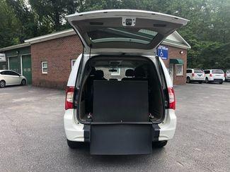 2016 Chrysler Town & Country Touring wheelchair handicap access Dallas, Georgia 1