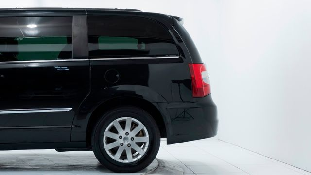 2016 Chrysler Town & Country Touring in Dallas, TX 75229