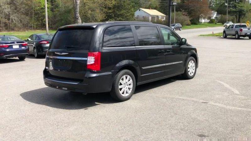 2016 Chrysler Town  Country Touring  in Bangor, ME