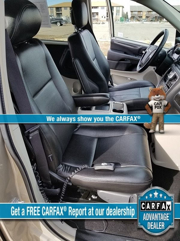 2016 Chrysler Town  Country 4d Wagon Touring  city MT  Bleskin Motor Company   in Great Falls, MT