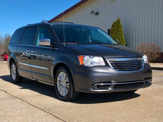 2016 Chrysler Town & Country Limited in Jackson, MO 63755