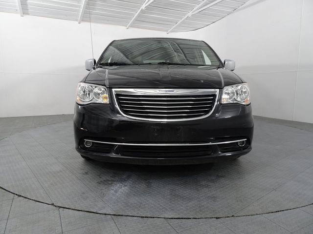 2016 Chrysler Town & Country Touring-L in McKinney, Texas 75070