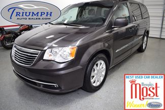 2016 Chrysler Town & Country Touring in Memphis, TN 38128