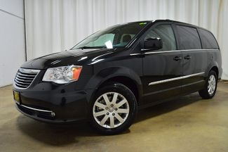 2016 Chrysler Town & Country Touring in Merrillville IN, 46410