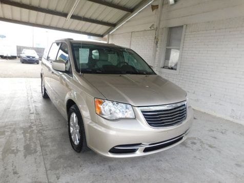 2016 Chrysler Town & Country LX in New Braunfels