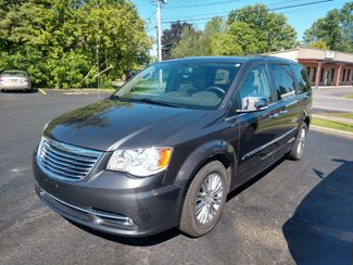 2016 Chrysler Town & Country Touring-L Anniversary Edition | Rishe's Import Center in Ogdensburg  NY
