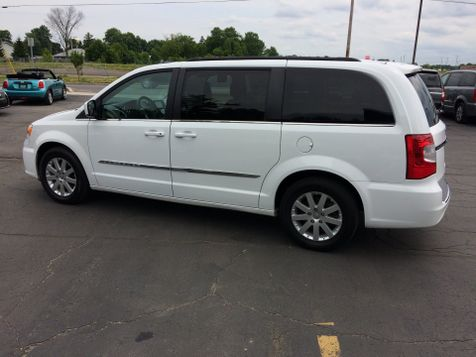 2016 Chrysler Town & Country Touring | Rishe's Import Center in Ogdensburg, New York
